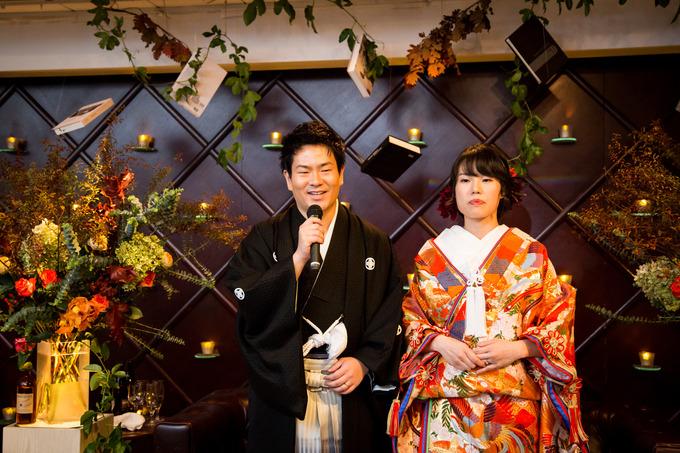 世界に1つだけのwedding-KAWABATA BOOK-続編