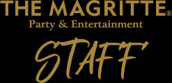 岡山の結婚式場 ザ マグリット party & Entertainment STAFF スタッフ