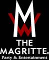 岡山の結婚式場 ザ マグリット THE MAGRITTE Party & Entertainment 失敗しない仕掛け 充実のサービス 充実のサポート 丁寧なサービス 選べるサービス