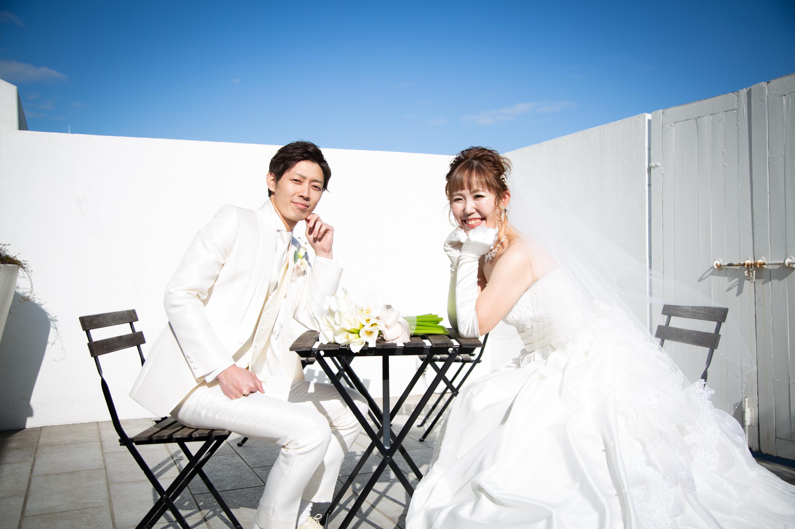 –  Nobuhiro & Satomi Party Report –
