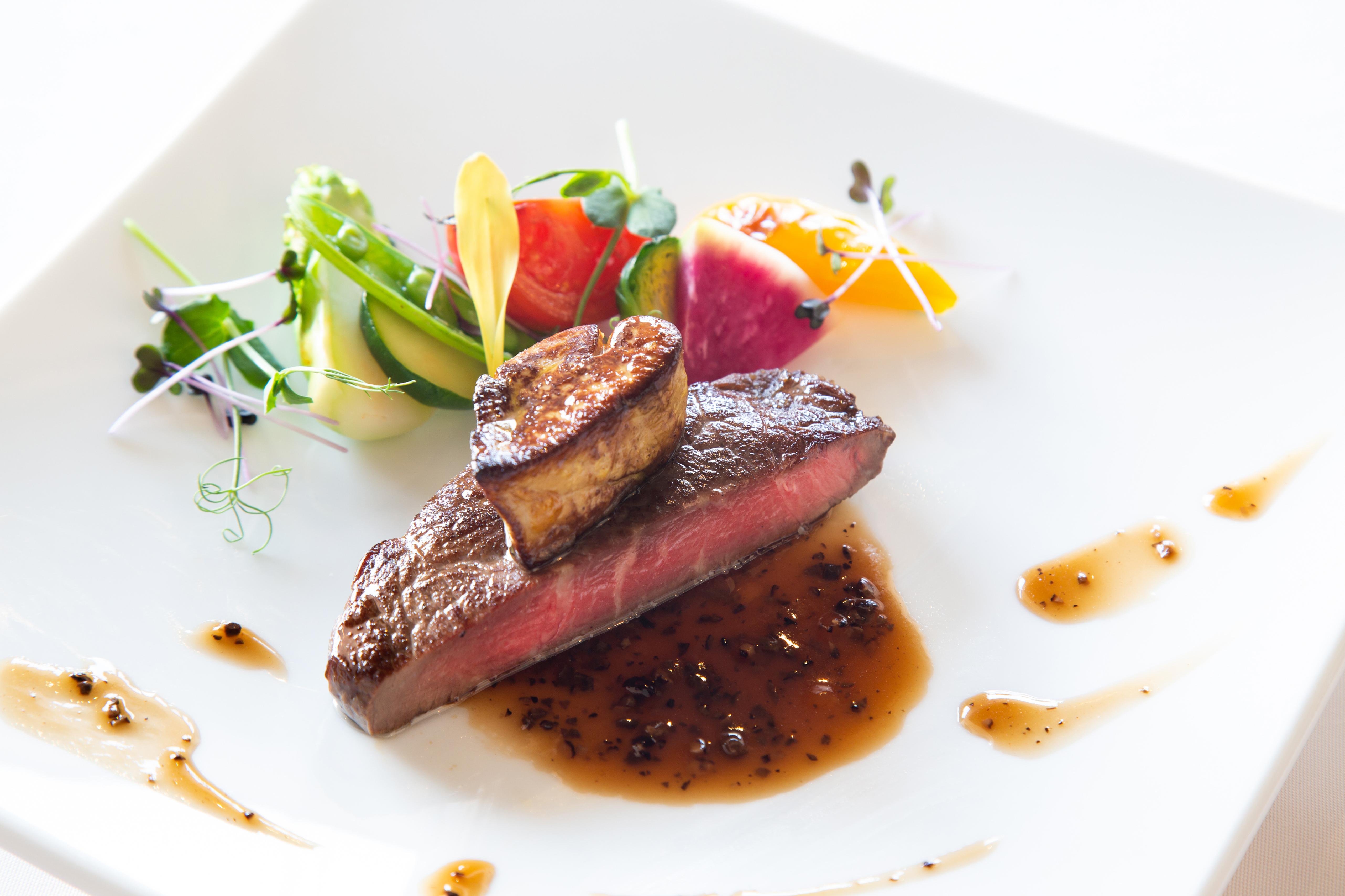 岡山の誇るブランド牛が食べれるのはどこ?