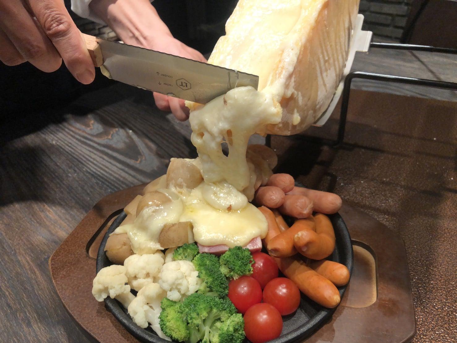 チーズの魅力