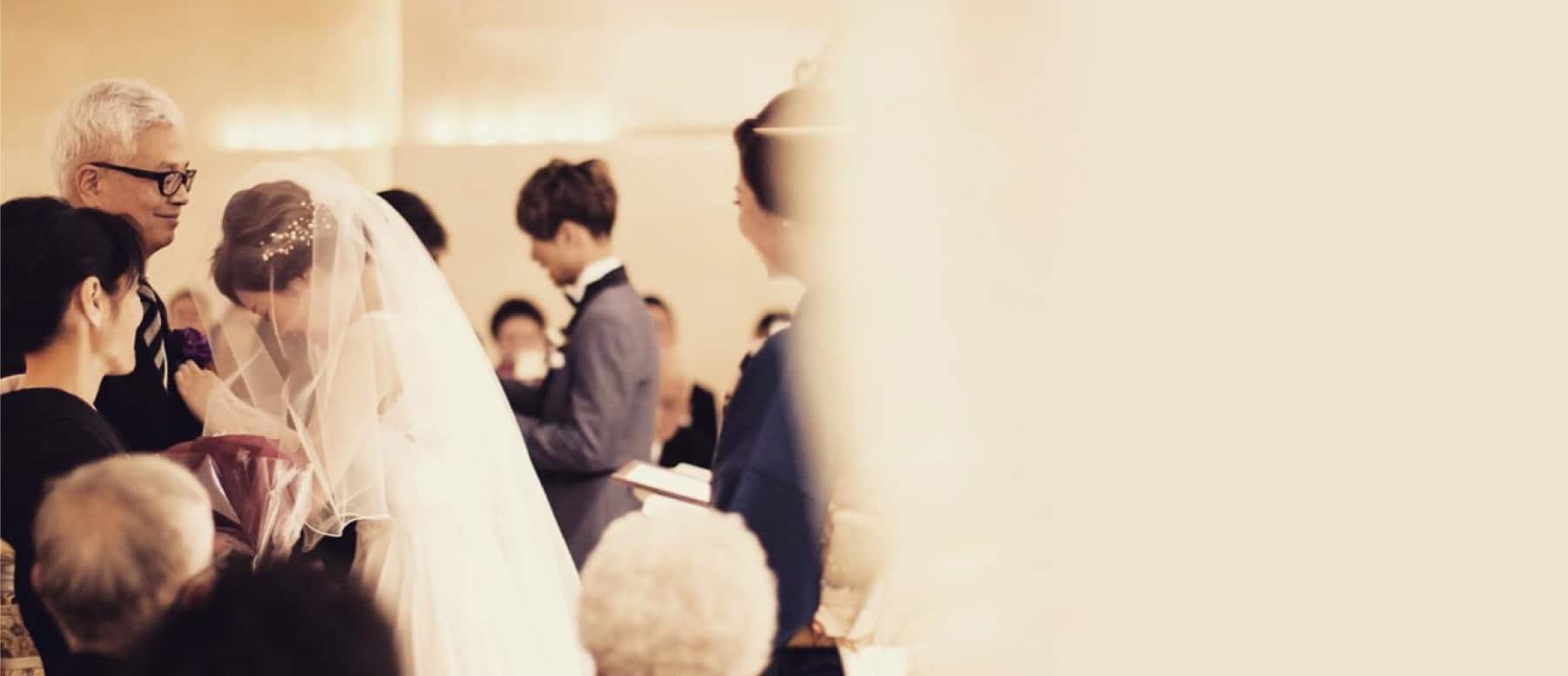 ザ マグリット | 岡山県岡山市の結婚式場・パーティーウェディング・おもてなしウェディング 岡山 結婚式場 MAGRITTE WEDDING