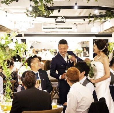 ザ マグリット | 岡山県岡山市の結婚式場・パーティーウェディング・おもてなしウェディング 岡山市内 結婚式 会場 ギャラリー カップル達のウェディングレポートです