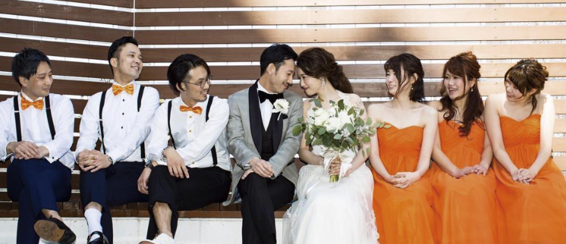 ザ マグリット | 岡山県岡山市の結婚式場・パーティーウェディング・おもてなしウェディング 岡山市内 結婚式 会場 ギャラリー