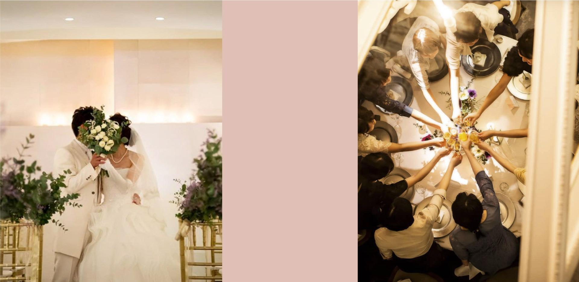 ザ マグリット | 岡山県岡山市の結婚式場・パーティーウェディング・おもてなしウェディング 岡山 結婚式場 マグリット ウェディング PC