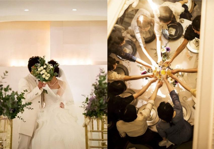 ザ マグリット | 岡山県岡山市の結婚式場・パーティーウェディング・おもてなしウェディング 岡山 結婚式場 マグリット ウェディング SP