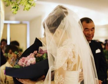ザ マグリット | 岡山県岡山市の結婚式場・パーティーウェディング・おもてなしウェディング お二人の想いをカタチにします1