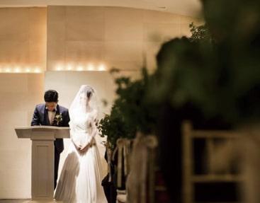 ザ マグリット | 岡山県岡山市の結婚式場・パーティーウェディング・おもてなしウェディング 列席者全員を包み込む1