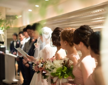 ザ マグリット | 岡山県岡山市の結婚式場・パーティーウェディング・おもてなしウェディング お二人の想いをカタチにします2