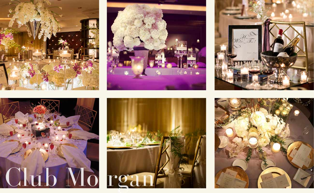 ザ マグリット | 岡山県岡山市の結婚式場・パーティーウェディング・おもてなしウェディング クラブモーガン6