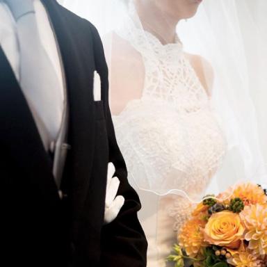 ザ マグリット | 岡山県岡山市の結婚式場・パーティーウェディング・おもてなしウェディング ドレス5