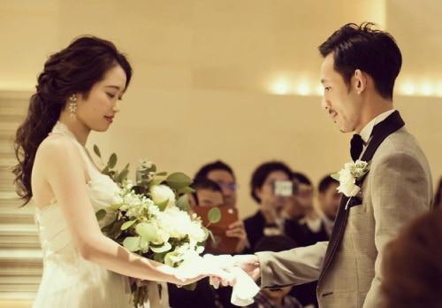 ザ マグリット | 岡山県岡山市の結婚式場・パーティーウェディング・おもてなしウェディング 大切な人たちに囲まれた至福のひととき