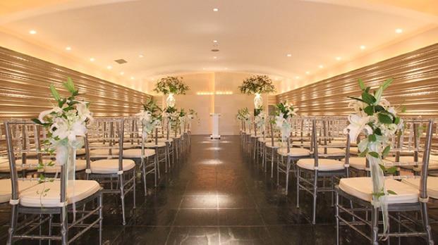 ザ マグリット | 岡山県岡山市の結婚式場・パーティーウェディング・おもてなしウェディング ウェディングロード・スタイル