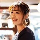ザ マグリット | 岡山県岡山市の結婚式場・パーティーウェディング・おもてなしウェディング ウェディング・プランナー 有冨 香菜美