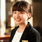 ザ マグリット | 岡山県岡山市の結婚式場・パーティーウェディング・おもてなしウェディング ウェディング・プランナー 川上 萌子