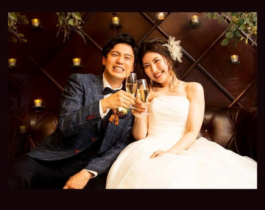 ザ マグリット | 岡山県岡山市の結婚式場・パーティーウェディング・おもてなしウェディング マグリットウェディング コンセプト