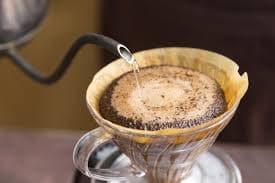 おいしいコーヒーを