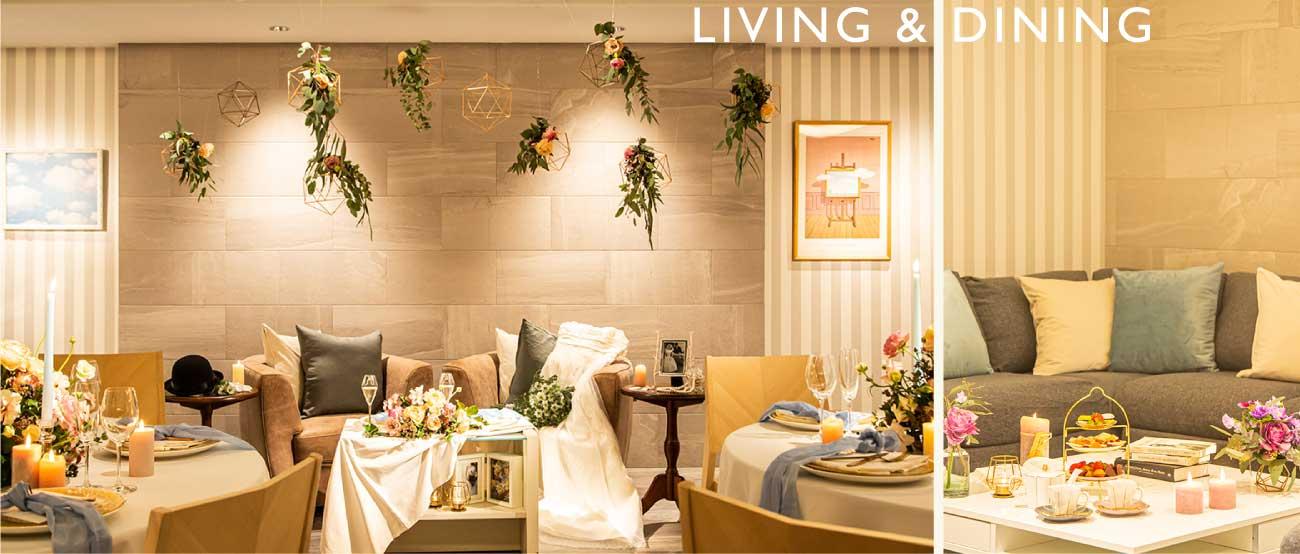 ザ マグリット | 岡山県岡山市の結婚式場・パーティーウェディング・おもてなしウェディング ジョルジェットマリー4