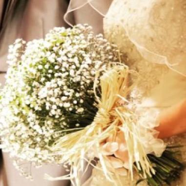 ザ マグリット | 岡山県岡山市の結婚式場・パーティーウェディング・おもてなしウェディング ブーケ5