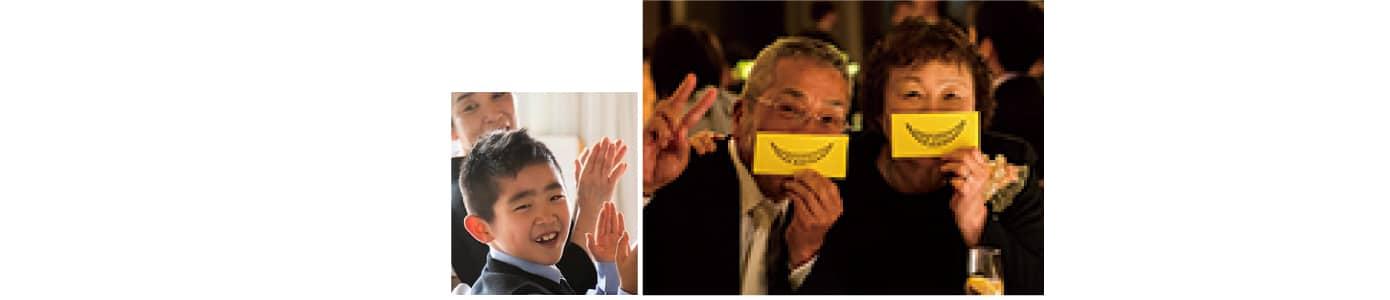 ザ マグリット | 岡山県岡山市の結婚式場・パーティーウェディング・おもてなしウェディング concept02